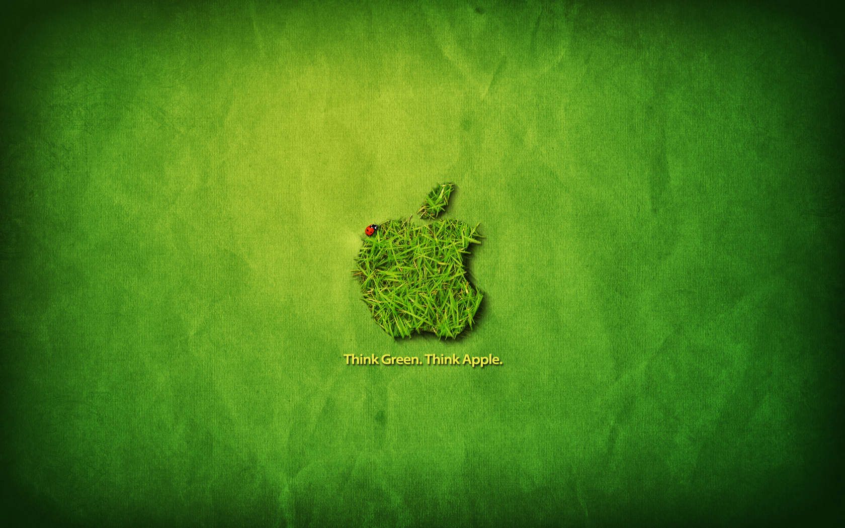 apple___think_green_by_g2k556