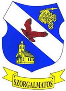 Szorgalmatos címere